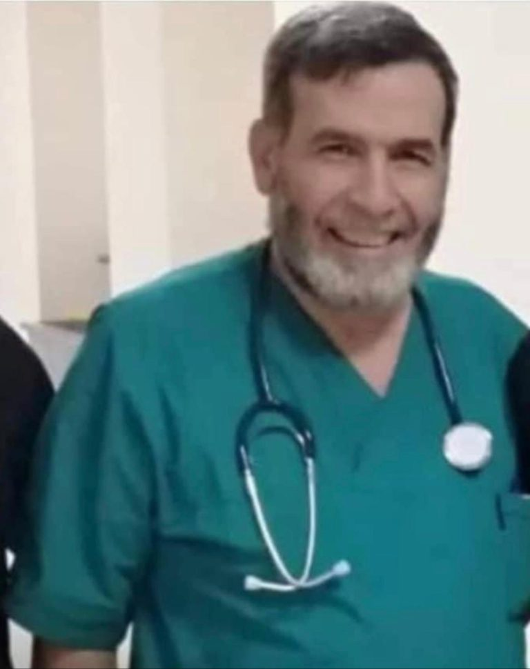 First Doctor Dies From COVID-19 in Northern Syria