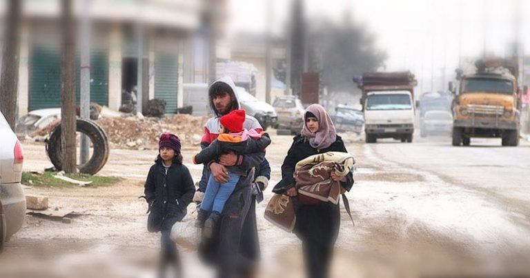 Hyperinflation Creates Mass Starvation in Syria