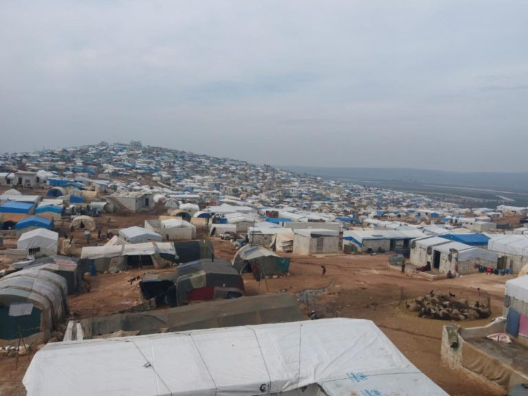 BREAKING: First Case of COVID-19 Reported in North Western Syria, Imminent Threat To Displaced Persons