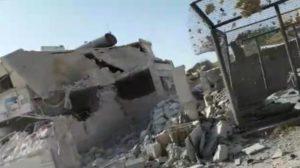 Maternity & Children's Hospital Bombed In Syria
