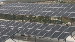 Syrian Solar Hospital Saves Lives and Combats Climate Change