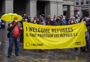 Accepting Refugees